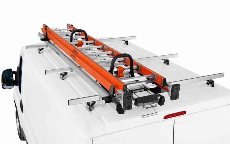 Linea-tetto-G2000-harrier-portascala-gentili-technology-equipment-design
